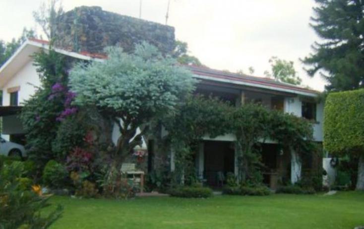 Foto de casa en venta en volcanes 009, lomas de cocoyoc, atlatlahucan, morelos, 605864 no 01
