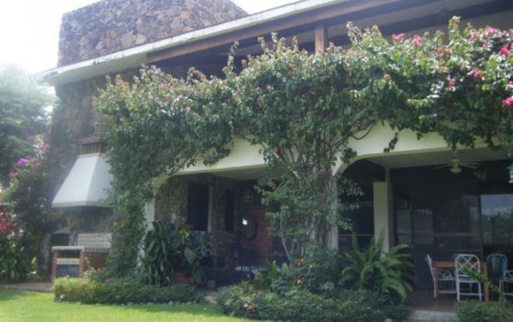 Foto de casa en venta en volcanes 009, lomas de cocoyoc, atlatlahucan, morelos, 605864 no 02