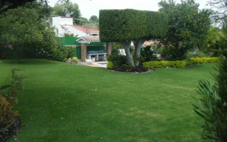Foto de casa en venta en volcanes 009, lomas de cocoyoc, atlatlahucan, morelos, 605864 no 05
