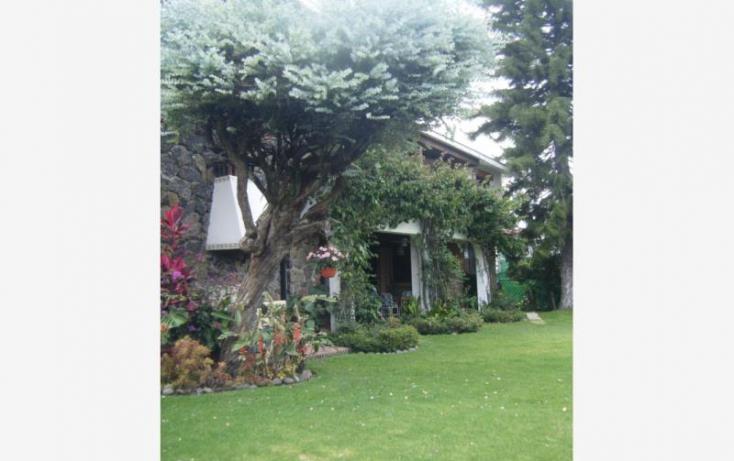 Foto de casa en venta en volcanes 009, lomas de cocoyoc, atlatlahucan, morelos, 605864 no 11