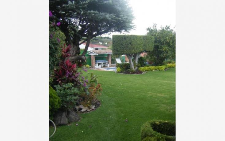 Foto de casa en venta en volcanes 009, lomas de cocoyoc, atlatlahucan, morelos, 605864 no 12