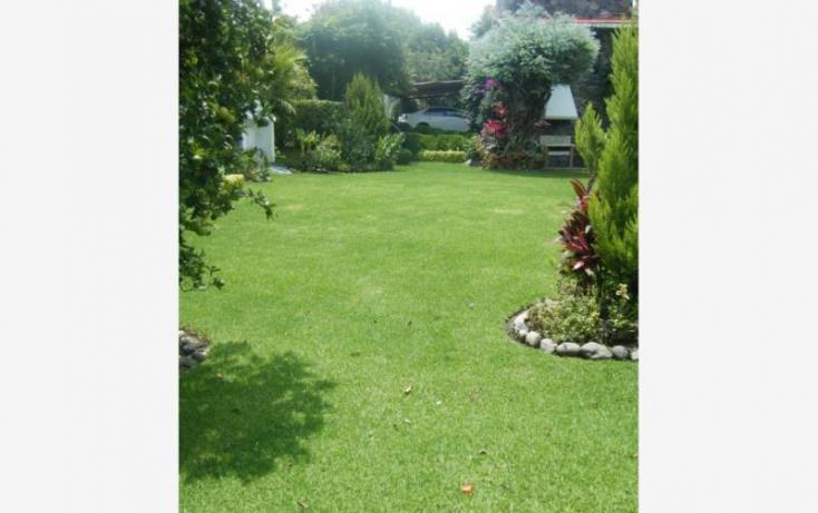 Foto de casa en venta en volcanes 009, lomas de cocoyoc, atlatlahucan, morelos, 605864 no 13