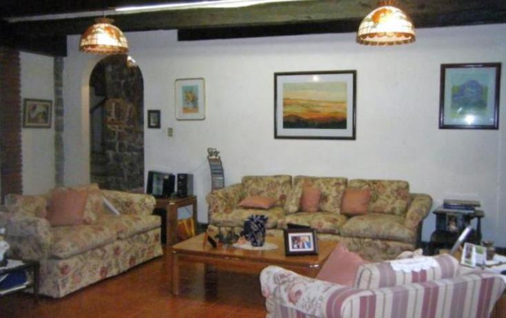 Foto de casa en venta en volcanes 009, lomas de cocoyoc, atlatlahucan, morelos, 605864 no 15
