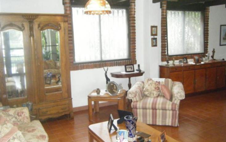 Foto de casa en venta en volcanes 009, lomas de cocoyoc, atlatlahucan, morelos, 605864 no 16
