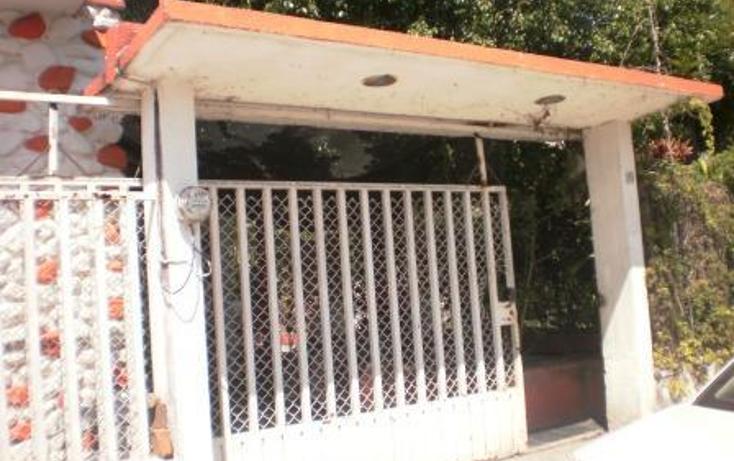 Foto de casa en venta en  , volcanes de cuautla, cuautla, morelos, 1080313 No. 01
