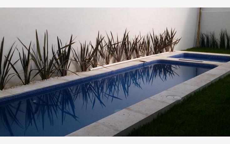 Foto de casa en venta en  , volcanes de cuautla, cuautla, morelos, 1341019 No. 12