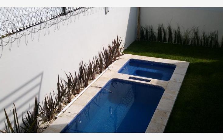 Foto de casa en venta en  , volcanes de cuautla, cuautla, morelos, 1341019 No. 15