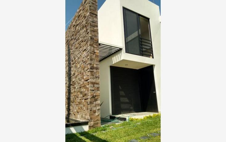 Foto de casa en venta en  , volcanes de cuautla, cuautla, morelos, 1425215 No. 01