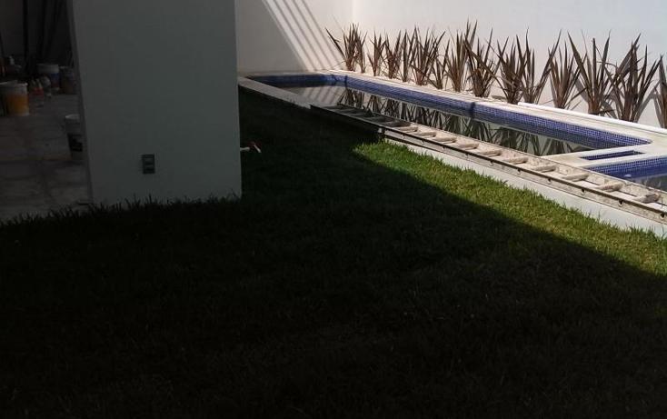 Foto de casa en venta en  , volcanes de cuautla, cuautla, morelos, 1425215 No. 11