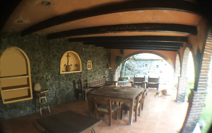 Foto de casa en venta en  , volcanes de cuautla, cuautla, morelos, 1521739 No. 02
