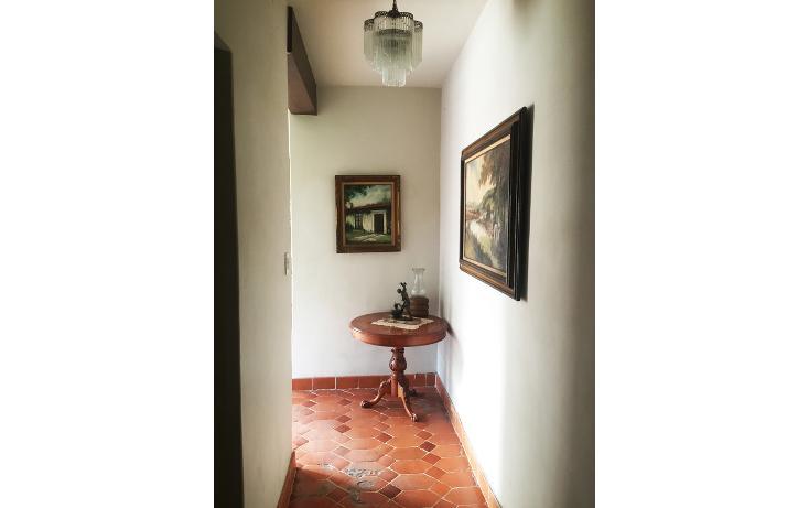 Foto de casa en venta en  , volcanes de cuautla, cuautla, morelos, 1521739 No. 07