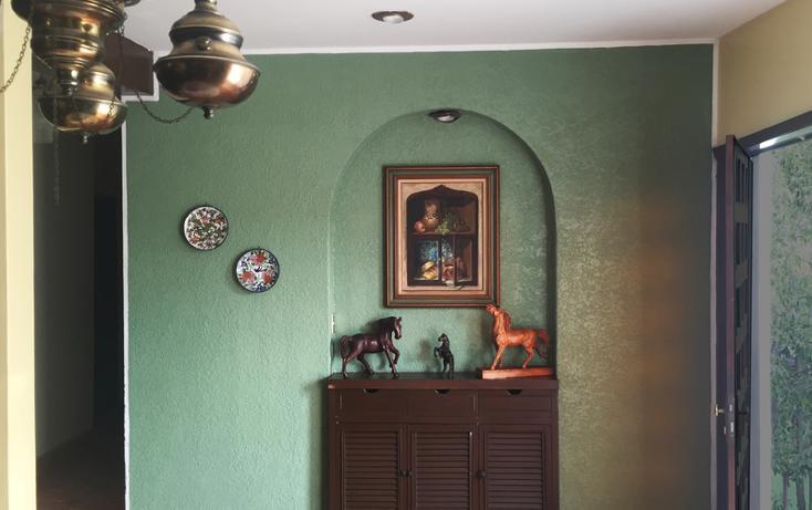 Foto de casa en venta en  , volcanes de cuautla, cuautla, morelos, 1521739 No. 09