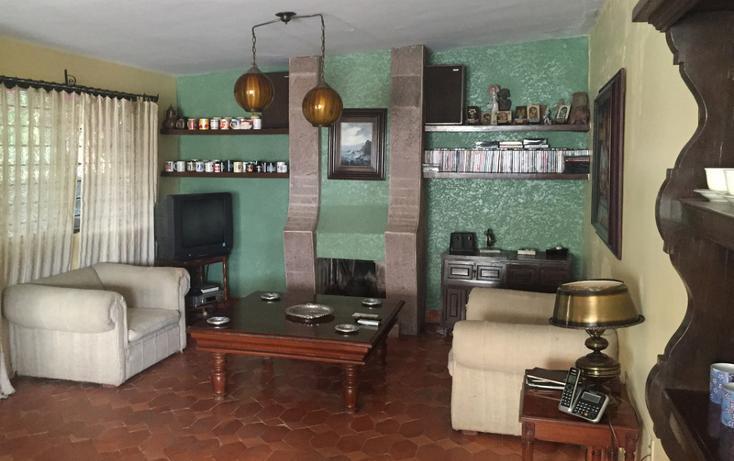 Foto de casa en venta en  , volcanes de cuautla, cuautla, morelos, 1521739 No. 10