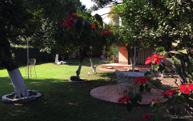Foto de casa en venta en  , volcanes de cuautla, cuautla, morelos, 1521739 No. 12