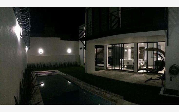 Foto de casa en venta en  , volcanes de cuautla, cuautla, morelos, 1563224 No. 04