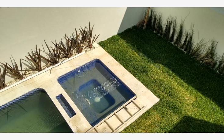 Foto de casa en venta en  , volcanes de cuautla, cuautla, morelos, 1563224 No. 11