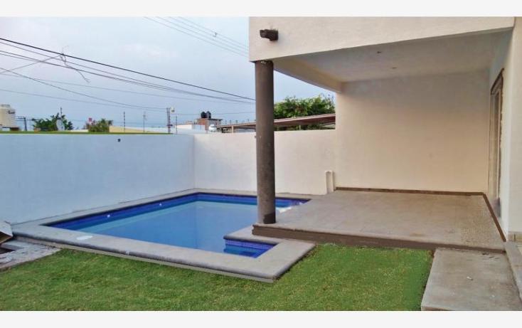 Foto de casa en venta en  , volcanes de cuautla, cuautla, morelos, 1708622 No. 03