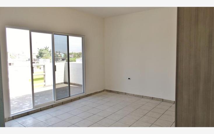 Foto de casa en venta en  , volcanes de cuautla, cuautla, morelos, 1708622 No. 08
