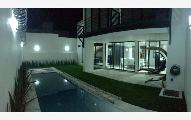 Foto de casa en venta en  , volcanes de cuautla, cuautla, morelos, 1711824 No. 04