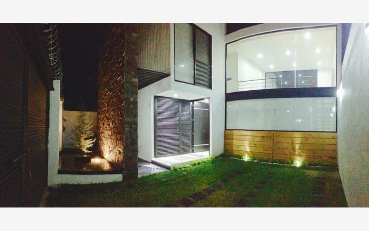 Foto de casa en venta en  , volcanes de cuautla, cuautla, morelos, 1711824 No. 11