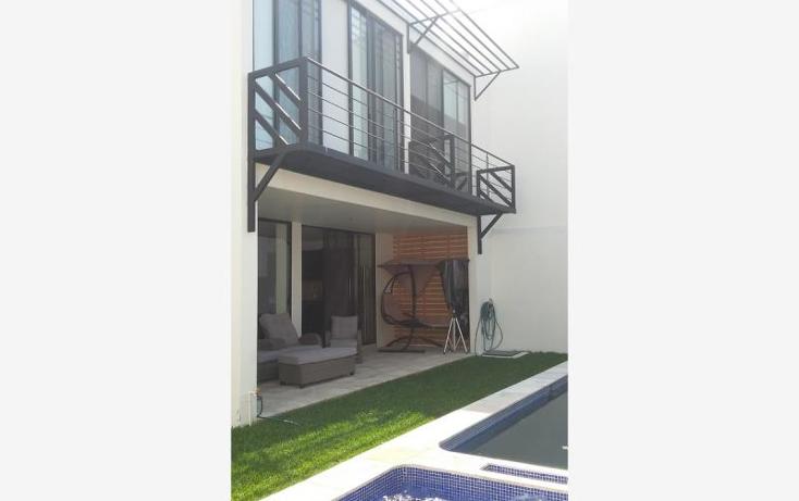 Foto de casa en venta en  , volcanes de cuautla, cuautla, morelos, 1711824 No. 13