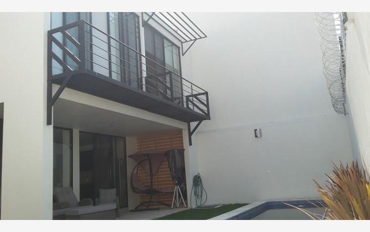 Foto de casa en venta en  , volcanes de cuautla, cuautla, morelos, 1711824 No. 14