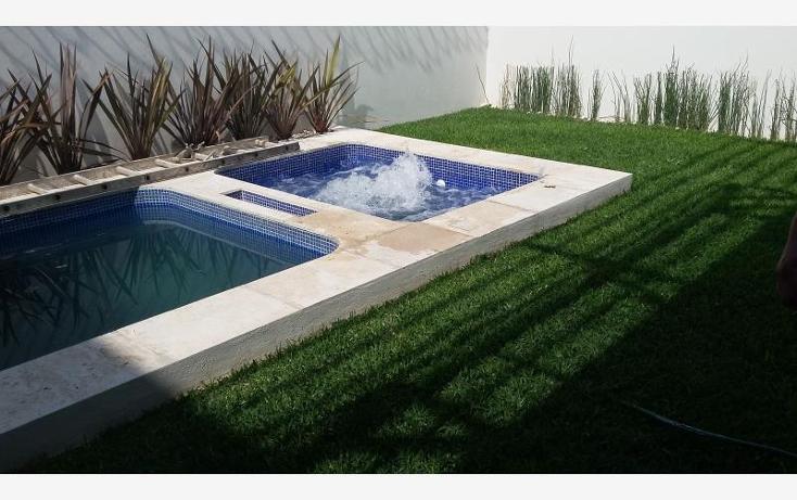 Foto de casa en venta en  , volcanes de cuautla, cuautla, morelos, 1711824 No. 15