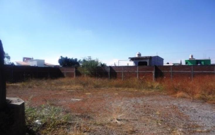 Foto de terreno habitacional en venta en  , volcanes de cuautla, cuautla, morelos, 1740858 No. 02