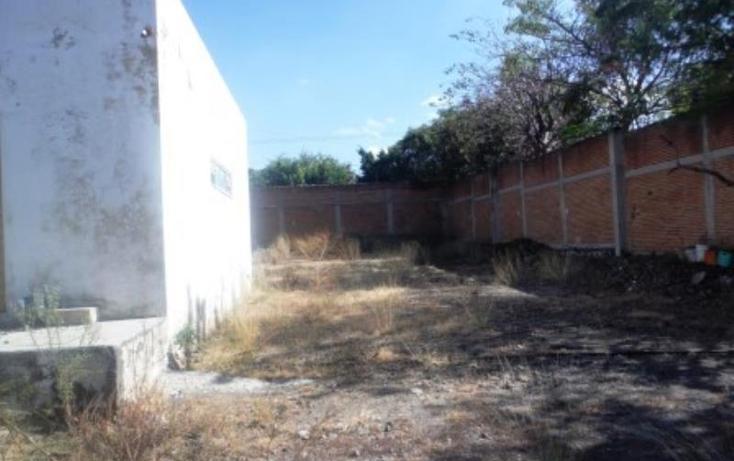 Foto de terreno habitacional en venta en  , volcanes de cuautla, cuautla, morelos, 1740858 No. 05
