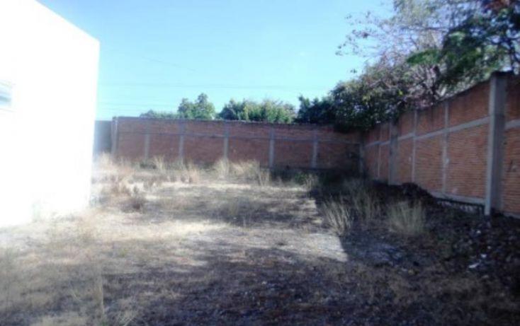Foto de terreno habitacional en venta en, volcanes de cuautla, cuautla, morelos, 1740858 no 06