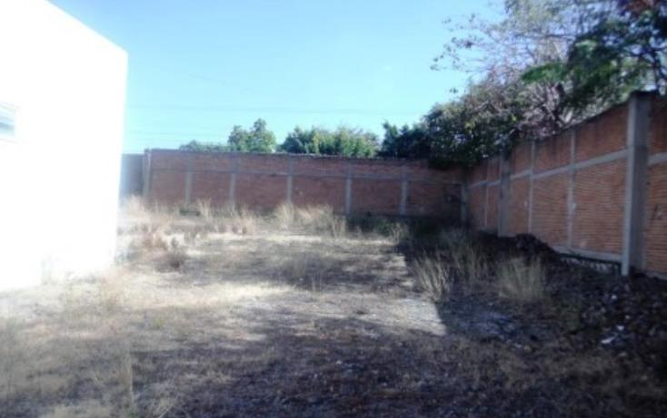 Foto de terreno habitacional en venta en  , volcanes de cuautla, cuautla, morelos, 1740858 No. 06