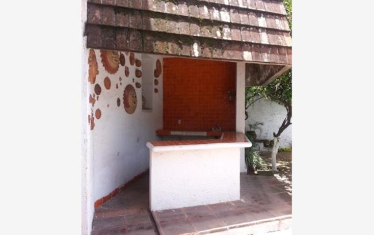 Foto de casa en venta en  , volcanes de cuautla, cuautla, morelos, 1987132 No. 07