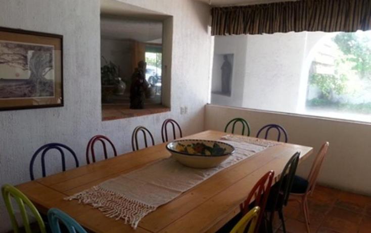 Foto de casa en venta en  , volcanes de cuautla, cuautla, morelos, 1987132 No. 14