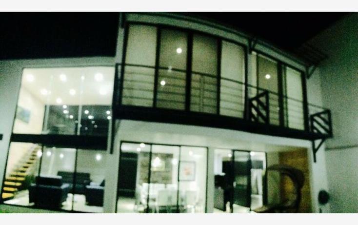 Foto de casa en venta en  , volcanes de cuautla, cuautla, morelos, 2670003 No. 02