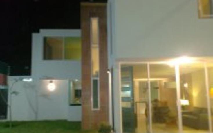 Foto de casa en venta en  , volcanes de cuautla, cuautla, morelos, 605925 No. 02
