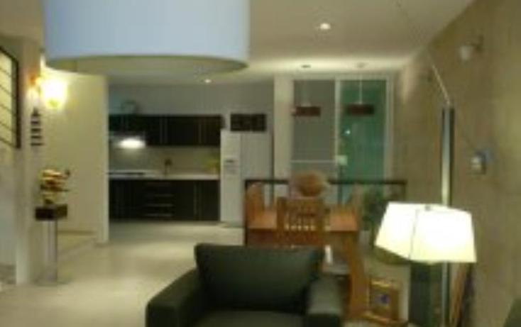 Foto de casa en venta en  , volcanes de cuautla, cuautla, morelos, 605925 No. 04