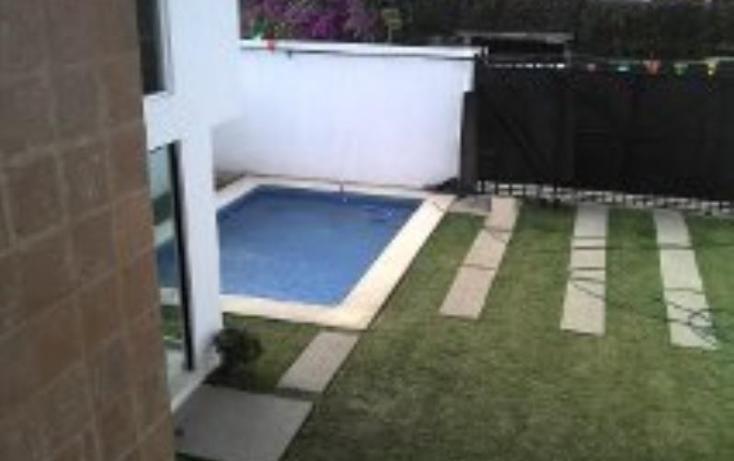 Foto de casa en venta en  , volcanes de cuautla, cuautla, morelos, 605925 No. 08