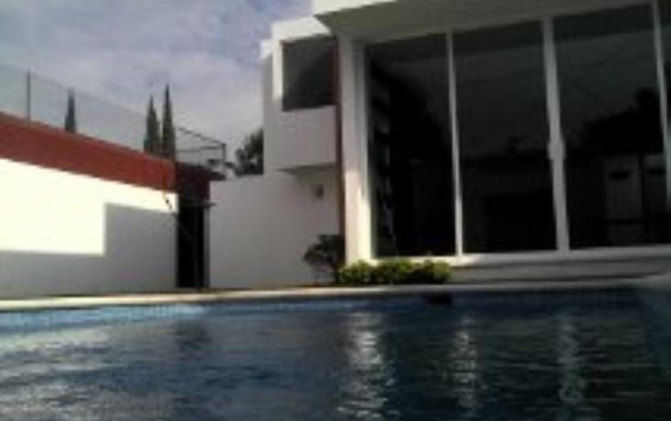 Foto de casa en venta en  , volcanes de cuautla, cuautla, morelos, 605925 No. 09