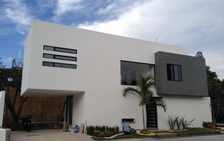 Foto de casa en venta en volcanes, lomas de coyuca, cuernavaca, morelos, 1762916 no 07