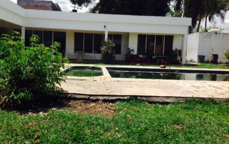Foto de casa en venta en volcanes, lomas de coyuca, cuernavaca, morelos, 2031724 no 01