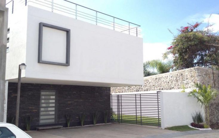 Foto de casa en venta en volcanes, los volcanes, cuernavaca, morelos, 1761800 no 02