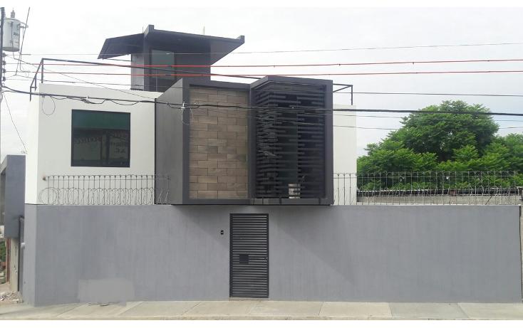 Foto de casa en venta en  , volcanes, oaxaca de ju?rez, oaxaca, 1671965 No. 01
