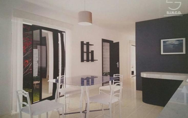 Foto de casa en venta en  , volcanes, oaxaca de ju?rez, oaxaca, 1671965 No. 03