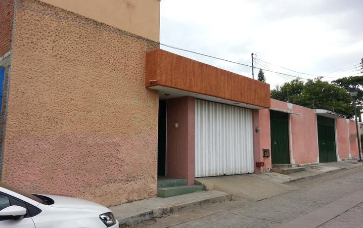 Foto de casa en venta en  , volcanes, oaxaca de juárez, oaxaca, 593998 No. 02