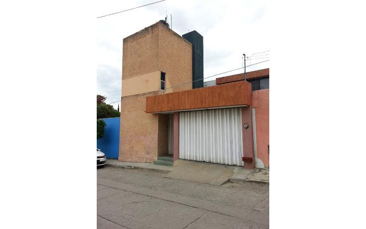 Foto de casa en venta en  , volcanes, oaxaca de juárez, oaxaca, 593998 No. 03