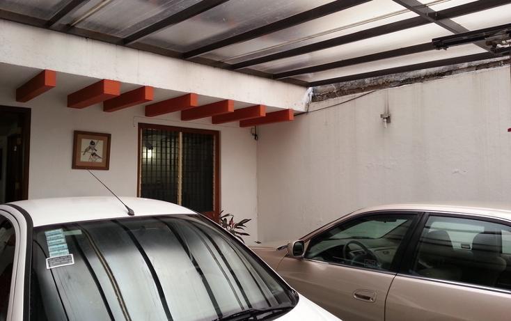 Foto de casa en venta en  , volcanes, oaxaca de juárez, oaxaca, 593998 No. 04