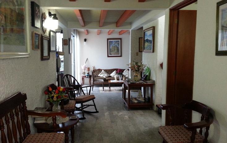 Foto de casa en venta en  , volcanes, oaxaca de juárez, oaxaca, 593998 No. 08