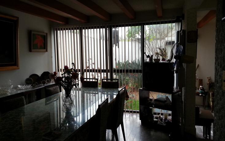 Foto de casa en venta en  , volcanes, oaxaca de juárez, oaxaca, 593998 No. 09