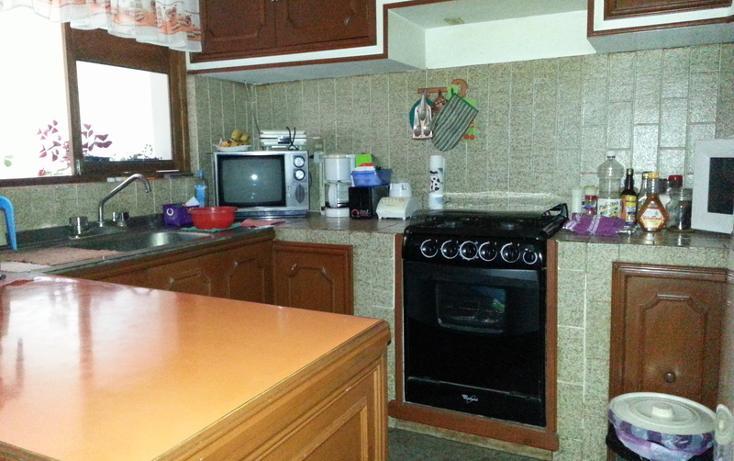 Foto de casa en venta en  , volcanes, oaxaca de juárez, oaxaca, 593998 No. 11