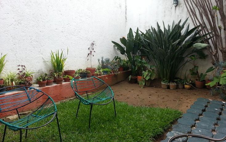 Foto de casa en venta en  , volcanes, oaxaca de juárez, oaxaca, 593998 No. 12